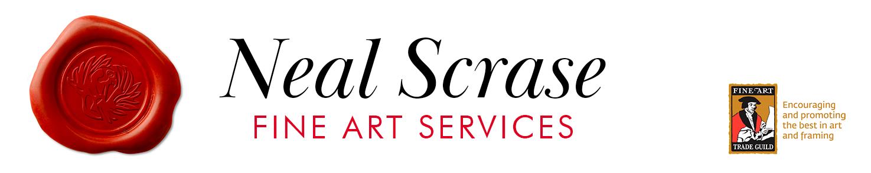 Neal Scrase – Fine Art Services
